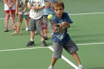 Youth Tennis Lessons Registration