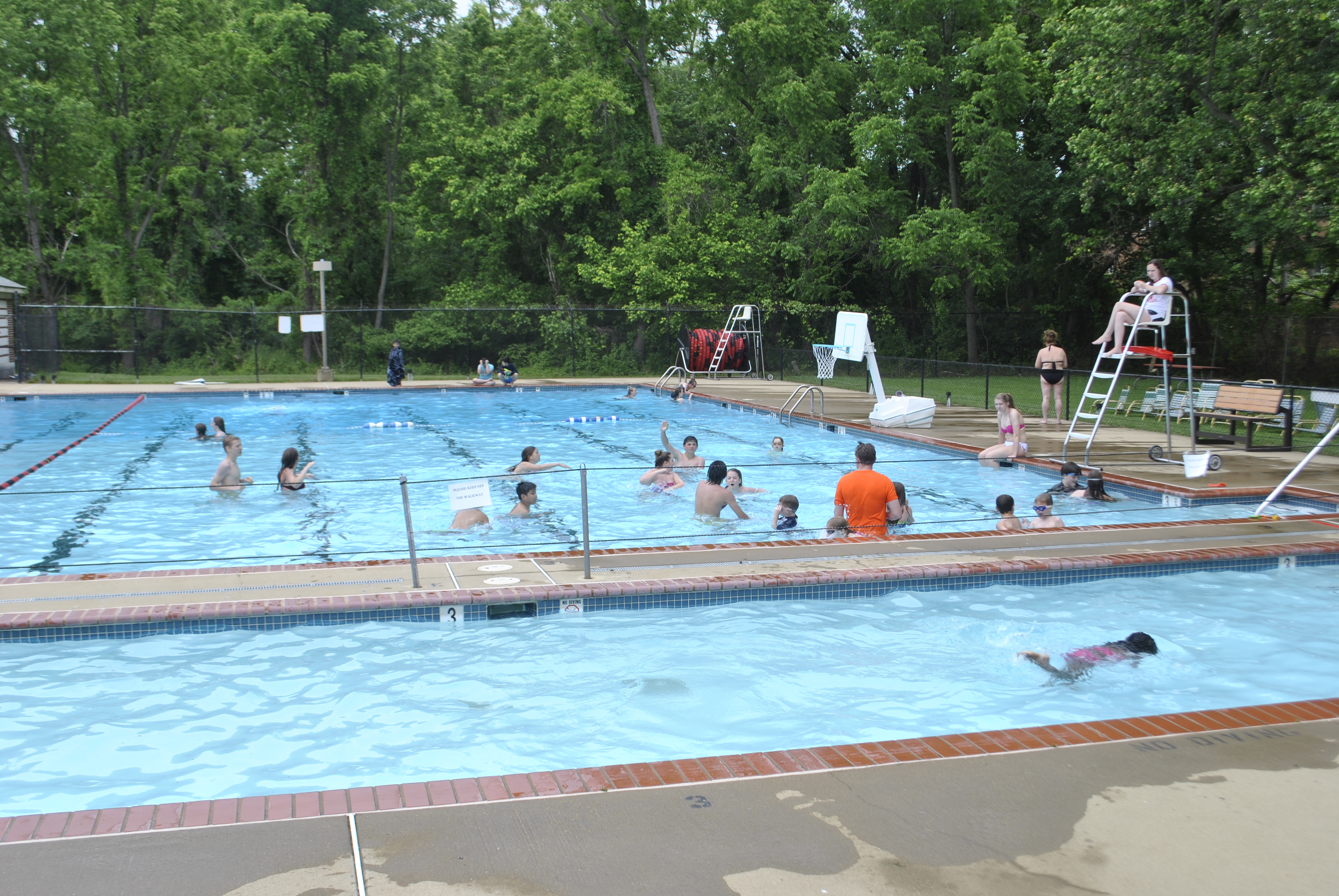 Annandale Swim & Tennis Club